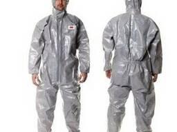 Комбинезон защитный 3M, защита от химикатов