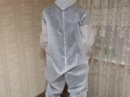 Защитные костюмы распродажа!