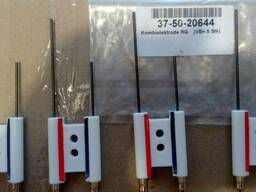 Комбинированные электроды для горелок Giersch RG 375020644