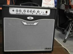 Комбоусилитель гитарный carlsbro kickstart 50 (new 2013)