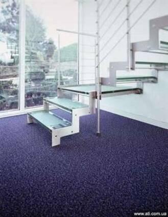 Коммерческое ковровое покрытие. Цена-качество.