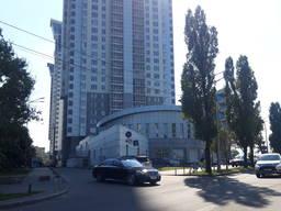Коммерческое помещение 1254.6 м2 Днепровская набережная 1
