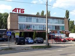 Коммерческое помещение 344.6 м2 Южная Борщаговка