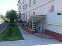 Коммерческое помещение в селе Петропавловском. Площадь 264