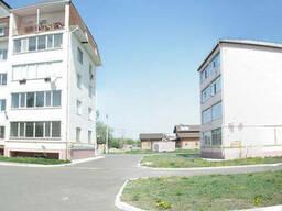 Коммерческое помещение в селе Петропавловское. Площадь 264