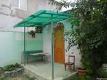 Комнаты для отдыха Феодосия недорого - фото 4