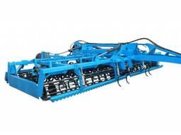 Компактор (kompaktor) АКПК-3 (3-х рядный)