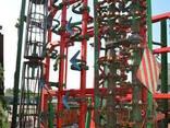 Компактор Unia Atlas 8 метров 2011 год - фото 2