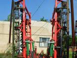 Компактор Unia Atlas 8 метров 2011 год - фото 3