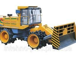 Компактор (уплотнитель закладки отходов) 6201F