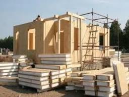 Компания «СИП House»продажа домов и проектов в Днепре и обла