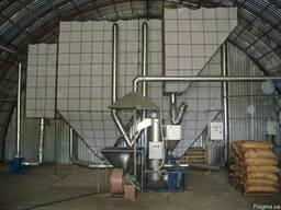 Комплекс «Новатор» для производства пенополистирольных плит