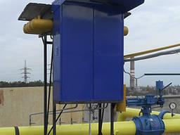 Комплекс одоризации газа КСОГ-4К