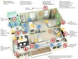 Комплексне страхування житла