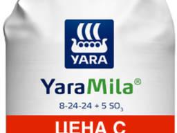 Комплексное мин. удобрение YaraMila/Яра Мила NPK 8-24-24