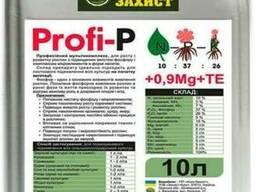 Комплексное удобрение Profi_P от производителя