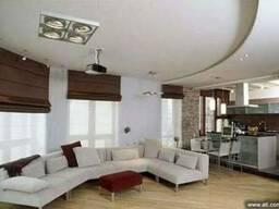 Комплексный ремонт квартир, офисов «под ключ»