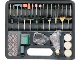 Комплект аксессуаров для гравера Intertool - 100 ед. (BT-0013)