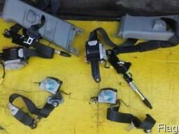 Комплект безопасности honda civic airbag Аирбег ремни 06-11
