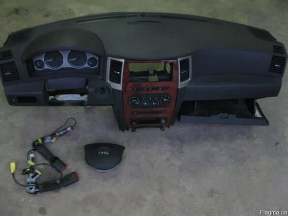 Комплект безопасности Jeep Grand Cherokee WK (2004-2010)