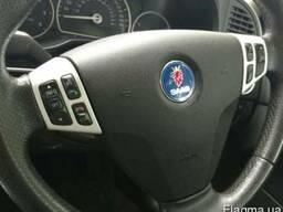 Комплект безопасности Saab 9-3 airbag Аирбег ремни 08-13