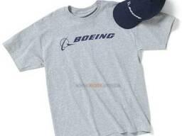 Комплект Boeing Signature Hat; T-shirt Set