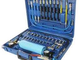 Комплект для чистки инжекторов JW0094 (4325 JTC)