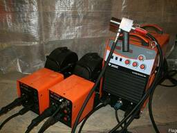 Комплект для электродуговой металлизации КЭМ-1