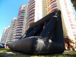 Комплект для наружного кино Inflatable Screen