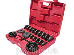 Комплект для снятия подшипников передних ступиц JTC 1001A. ..