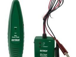 Комплект для тестирования проводных линий Extech TG20