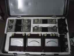 Комплект электроизмерительных приборов ЧК-3