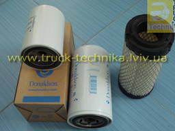 Комплект фільтрів холодильного агрегату рефрижератора Carrier Supra