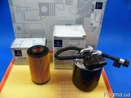 Комплект фильтров MB Sprinter 2.2CDI OM651
