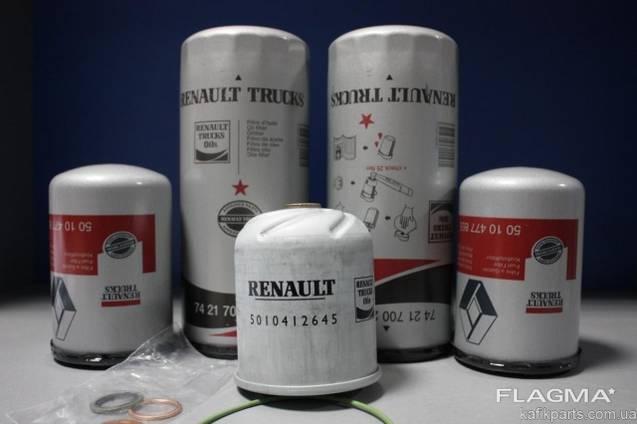 Комплект фильтров Renault Magnum DXI 13, Volvo FH13