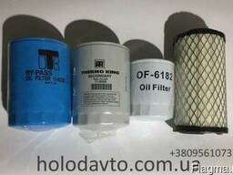Комплект фильтров на Thermo King TS200,300,500,600