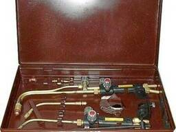 Комплект газосварщика КГС-1-01А, КГС-1-01П