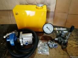 Комплект гидравлики для гидростанции/масло станции
