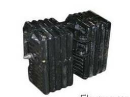 Комплект грузов передних ЮМЗ 45-4235010 СБ