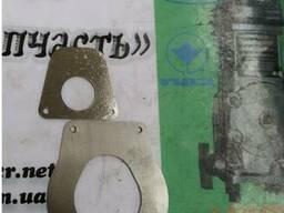 Комплект клапанов водяной головки компрессора МТЗ ПАЗ