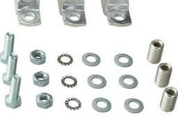 Комплект клемм для Al/Cu для ыключателей HA 125А-160А. ..