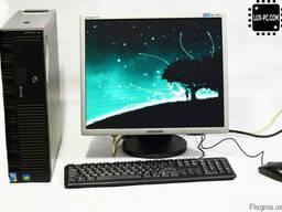 Комплект компьютера Dell OptiPlex XE / С2D E8400 (3 ГГц)