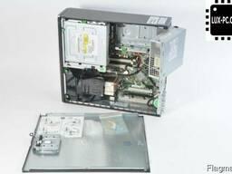 Игровой системный блок HP Compaq 8300 ELITE sff на i5 -3470