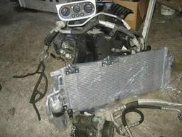 Комплект кондиционера Opel Combo