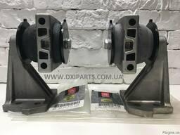 Комплект Кронштейнов двигателя Рено Маскот, правый и левый