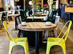 Стол круглый для кафе бара ресторана от производителя в Киеве