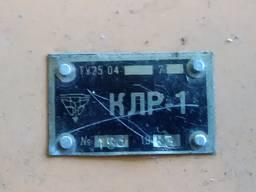 Комплект-лаборанта КЛР-1