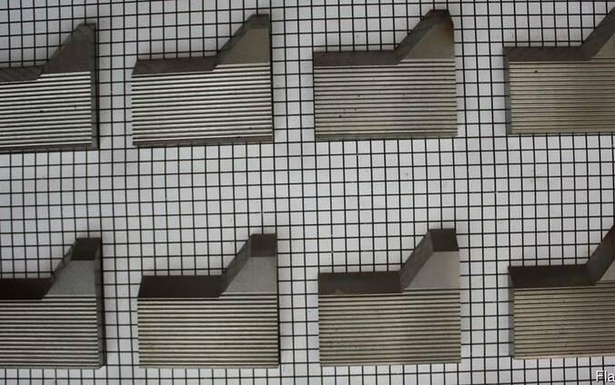 Комплект ножей для снятия фаски Иберус