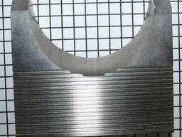 Комплект ножей для строганого бруса с фаской R-25 h-50 - фото 2