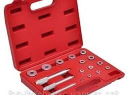 Комплект оправок для установки подшипников и сальников. ..